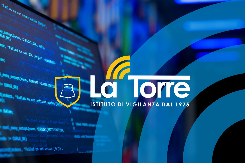Spot La Torre - Istituto di Vigilanza
