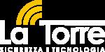logo sicurezza e tecnologia bianco